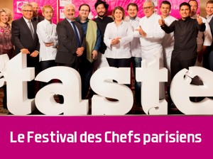 Crédit : Taste of Paris