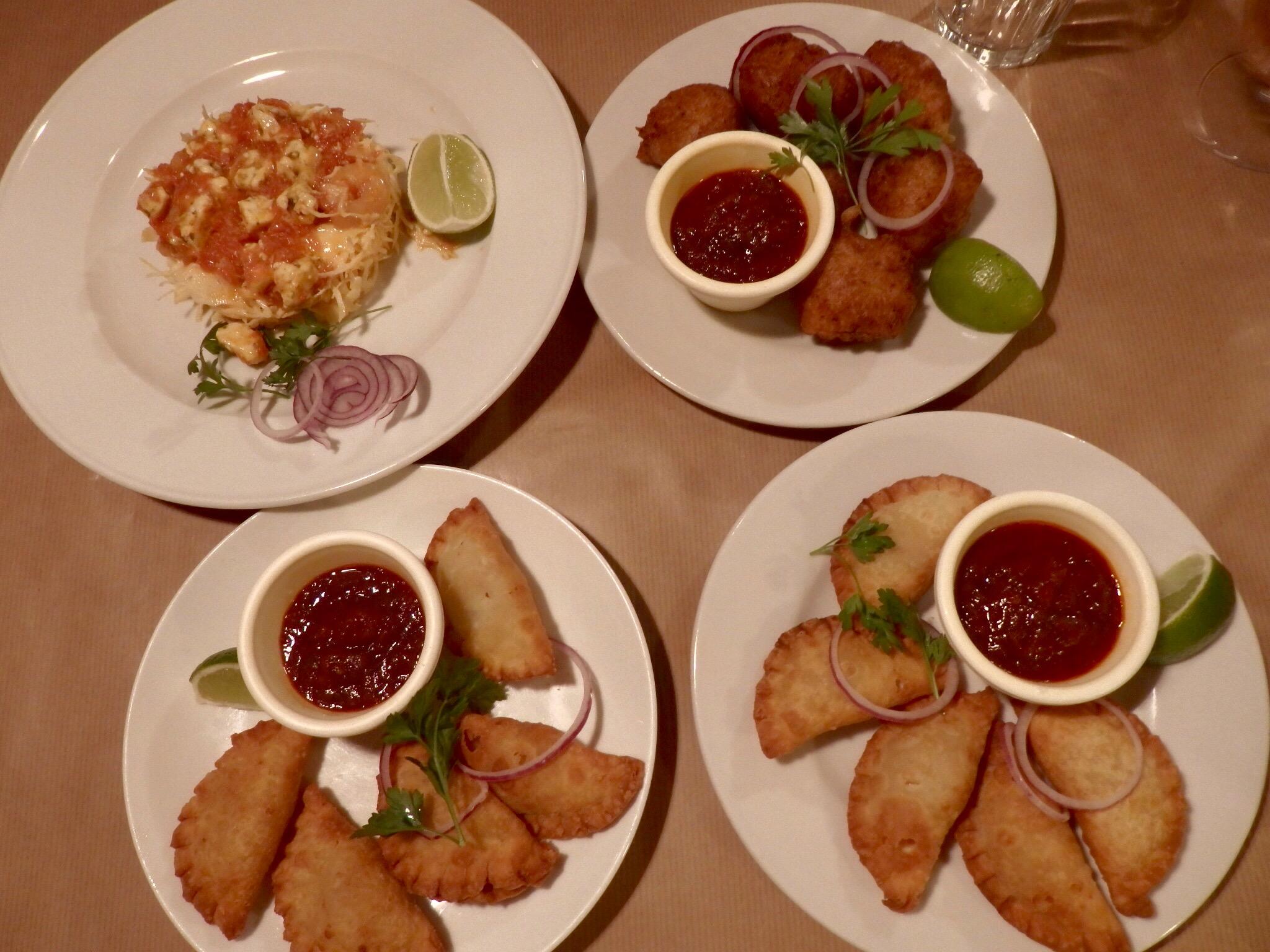 Waly Fay Le Restaurant Africain Qui Vous Invite Au Voyage Les Rivelades