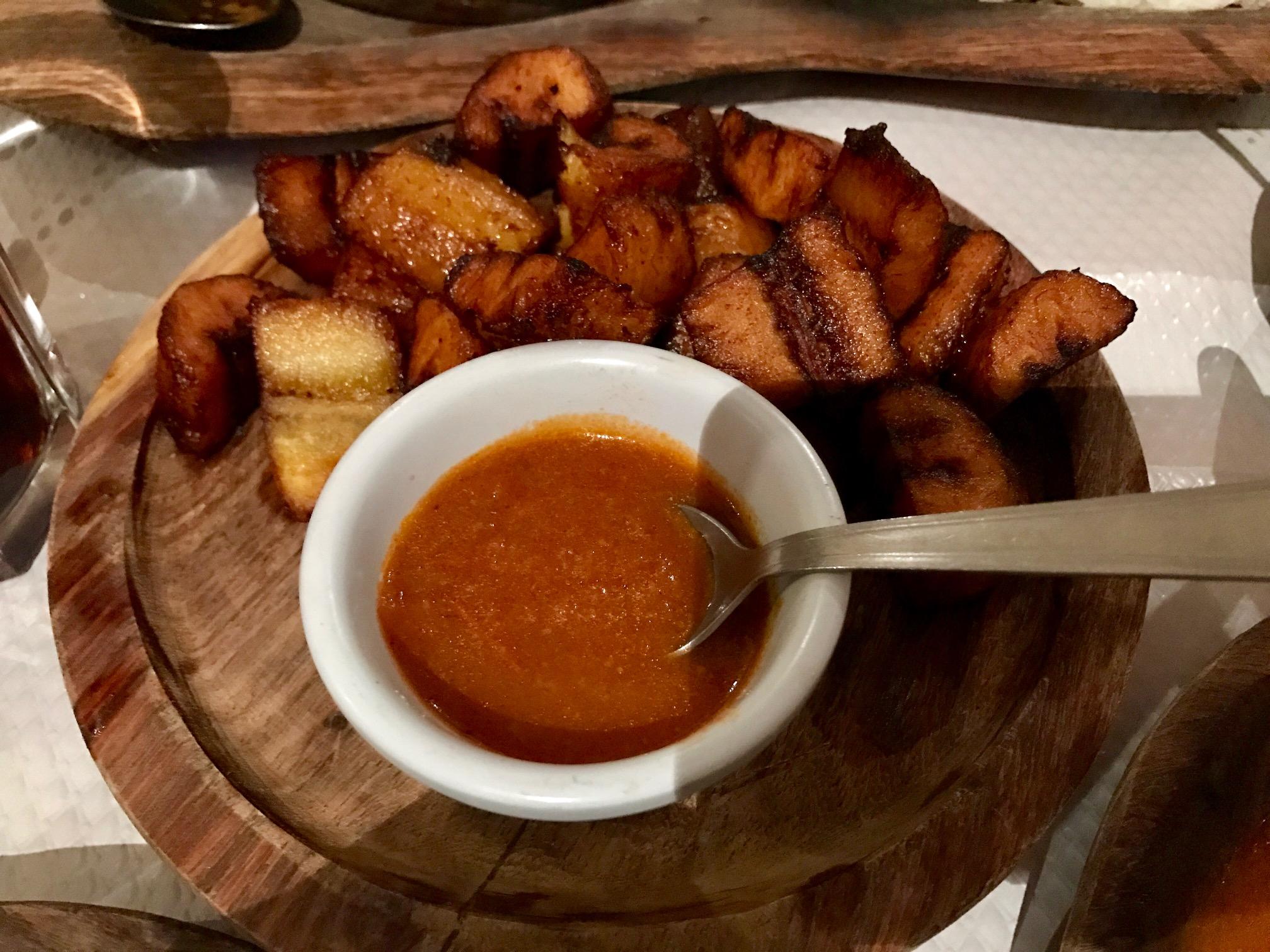 Le food market met la gastronomie africaine l honneur - Specialite africaine cuisine ...